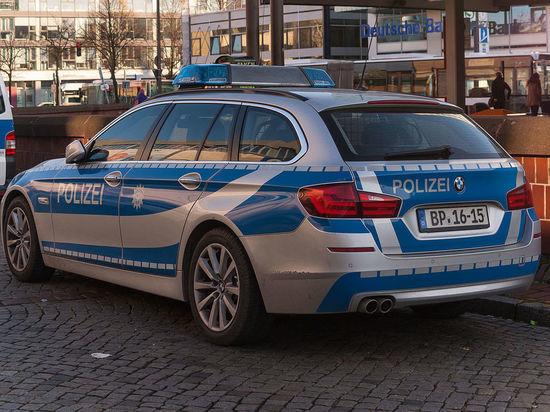 Полиция ФРГ отмечает активизацию чеченских криминальных группировок