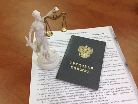 В Кваркенском районе предпринимателя оштрафовали за нарушение антикоррупционного законодательства