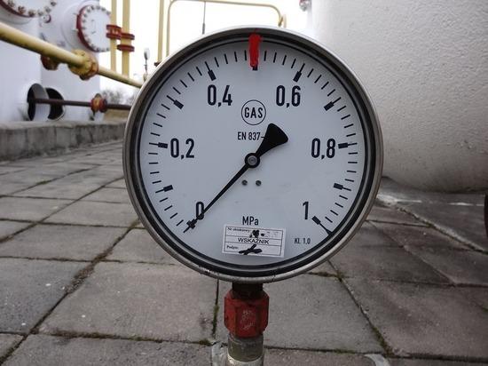В Омске приступили к выявлению мест несанкционированного отбора газа