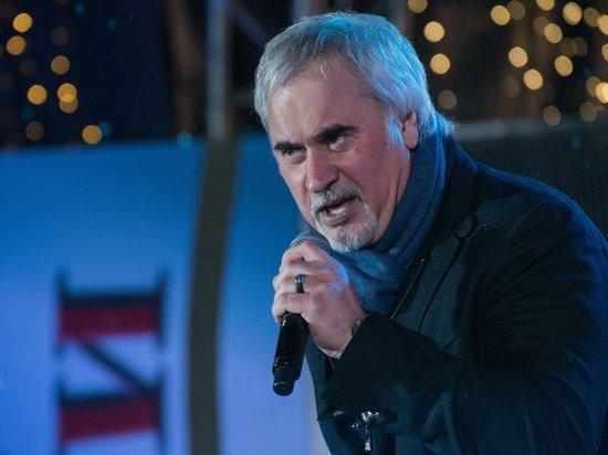 В Казани для проголосовавших споют Валерий Меладзе и Элвин Грей