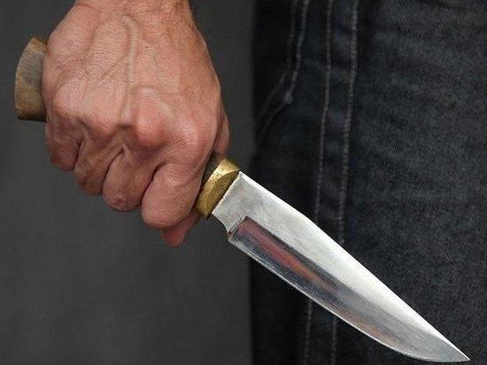 Житель Саранска порезал жене лицо