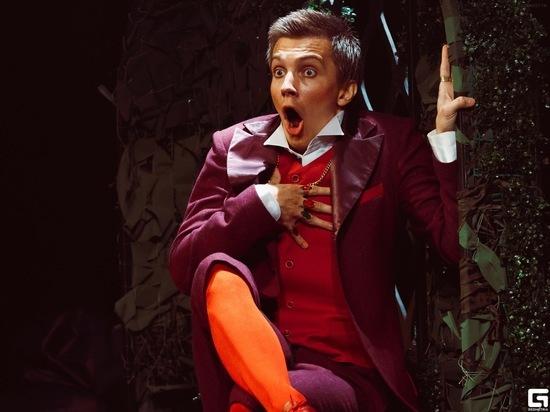 Андрей Аверин: «Самое трудное в комедии — сохранить серьезность»