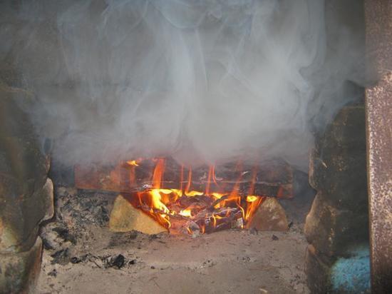 Архангелогородцы погибли в частном доме под Холмогорами