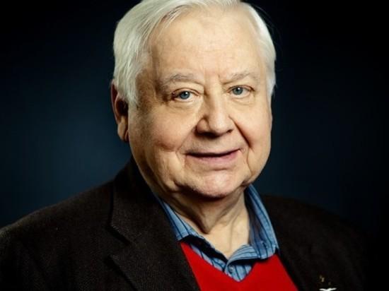Губернатор Тверской области выразил соболезнования коллегам Олега Табакова