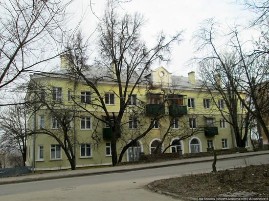 Москвичи специально приехали в Курск, чтобы ограбить стильный бутик одежды