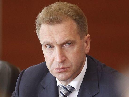 Шувалов сообщил подробности одного из первых указов президента после выборов
