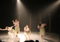 В Краснодаре прошел фестиваль невербальных театров