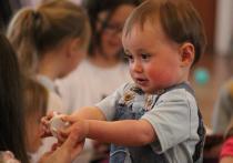 Очередь в детский сад может двигаться  не вперед, а назад