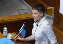 Дело Рубана: эксперты об обвинениях Савченко в подготовке военного переворота