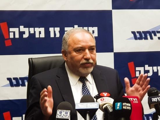 Новости Израиля: Коалиция приняла условия НДИ