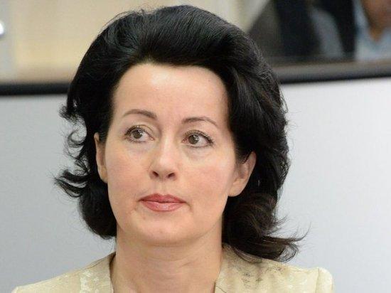 Омбудсмен по правам человека в Туве Ольга Россова выявила нарушения в одной из районных больниц