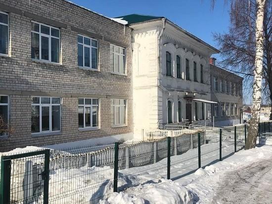 Нижегородцы протестуют против закрытия Большемурашкинской школы-интерната