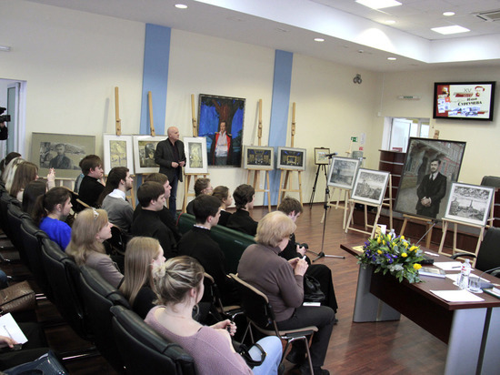 В Ставрополе прошли 15-е Сургучёвские губернские чтения