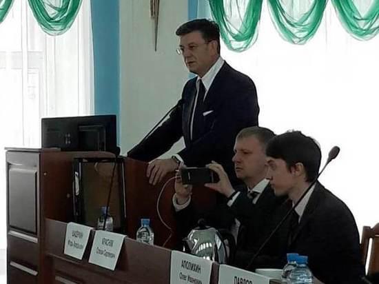 Главный специалист Министерства здравоохранения России по репродуктивному здоровью посетил Ярославль