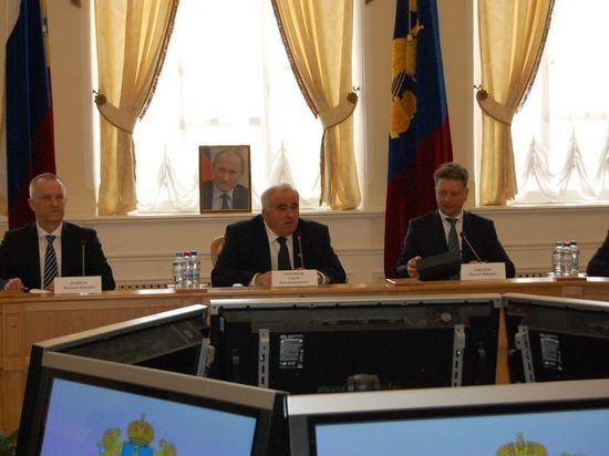 Министр транспорта объявил о старте проекта по строительству объездной дороги и второго моста в Костроме