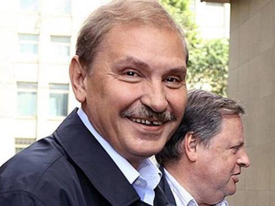 У скончавшегося в Лондоне соратника Березовского Глушкова нашли следы удушения