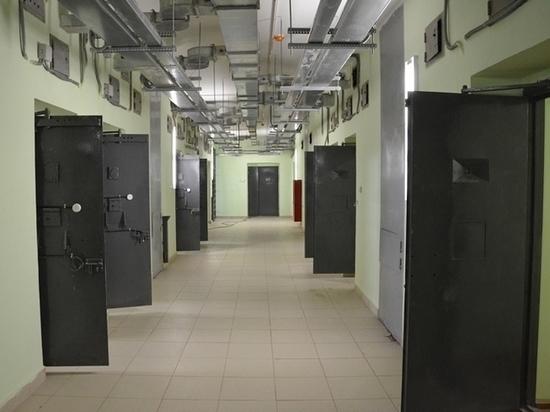 При строительстве нового СИЗО в Чувашии похитили 7,6 млн бюджетных рублей