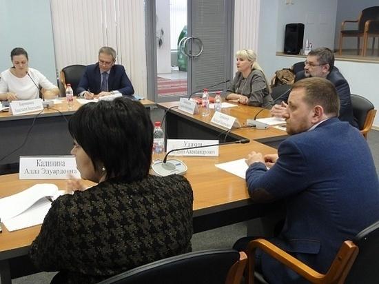 Эксперты обозначили направления роста Волгоградской области