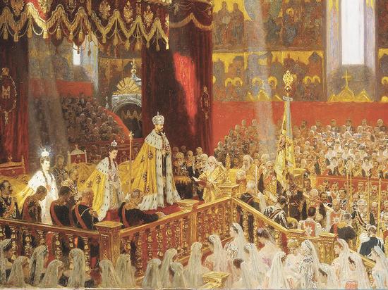 По мнению лидера российских монархистов, ВВП был бы прекрасным царем