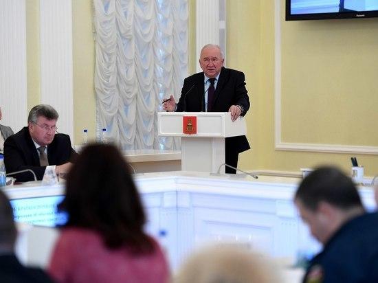 Аграриям в Тверской области покроют затраты на свет
