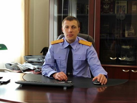 В Набережных Челнах замруководителя СУ СКР по Татарстану проведет прием граждан