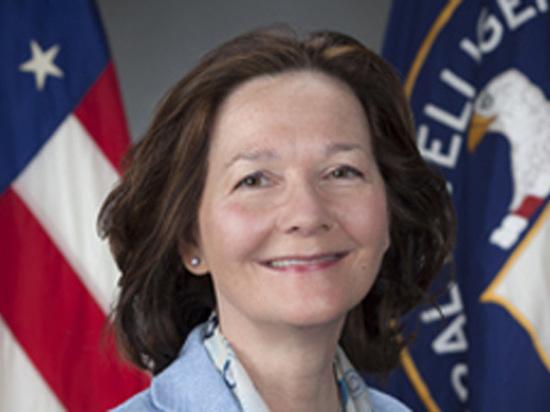 Женщина во главе ЦРУ: Джина Хаспел «шпионка так себе»