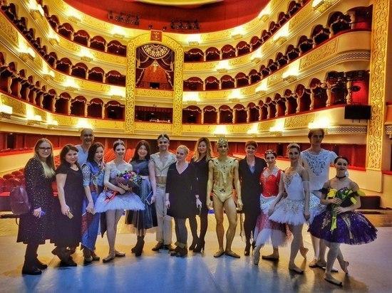 Приключения калмыцких блогеров: сбылась мечта увидеть Астрахань во всей красе