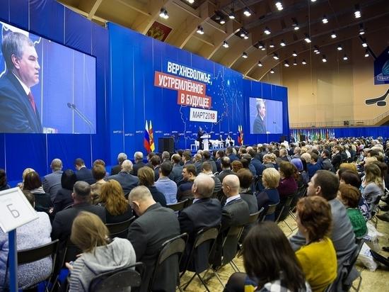 Наталья Рощина: «Выступление Володина подтвердило, что все уровни власти понимают друг друга»