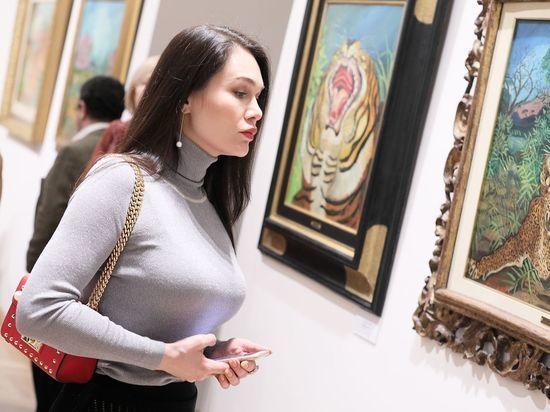 В Москве продлили выставку итальянского ван Гога