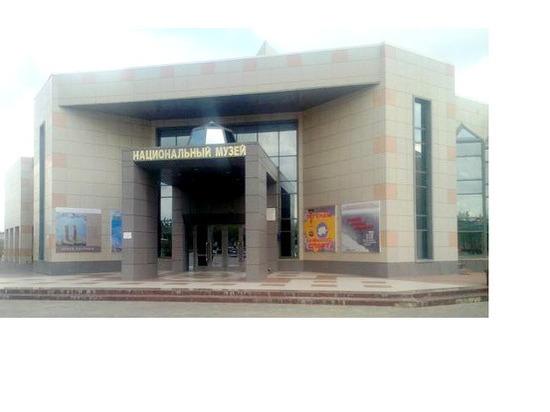 В Калмыкии открывается выставка «Марк Шагал. LaBible