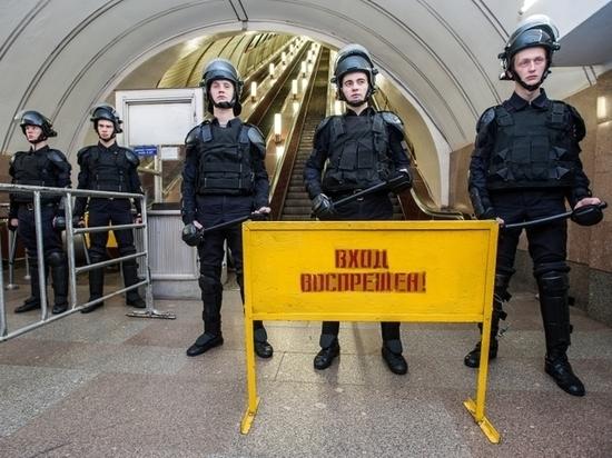 Сотрудники УВД метрополитена печатали служебные документы на черновиках секретных бумаг