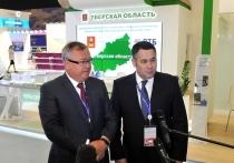 Игорь Руденя обсудит сотрудничество региона с банком ВТБ