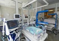 Костромская область заручилась федеральной поддержкой в вопросе развития службы родовспоможения