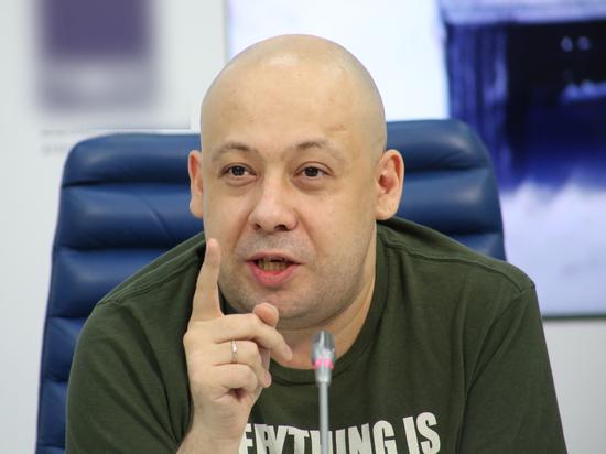 Герман-младший: «Говорухин пытался всячески приватизировать Довлатова»