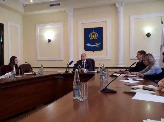 Олег Полумордвинов прокомментировал ситуацию с общежитием на 1-й Перевозной