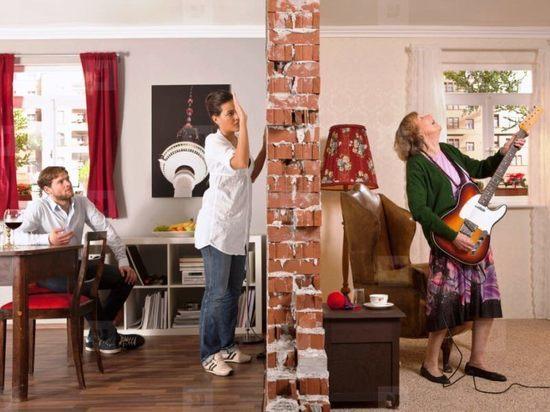 Хорошие соседи: миф или реальность
