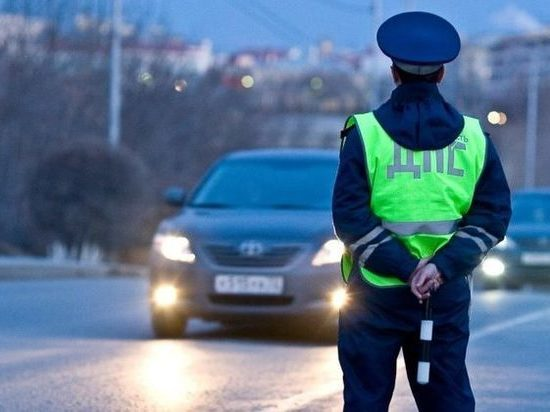В Петербурге открыли охоту на машины с