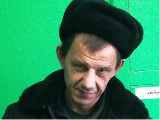 По подозрению в совершении преступления в Мордовии разыскивается мужчина