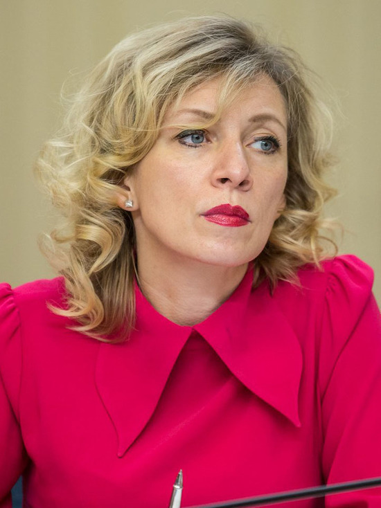 Не надо пугать: Захарова возмутилась ультиматумом Великобритании по делу Скрипаля