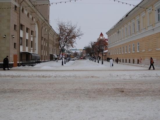 Можно ли не заметить в Оренбурге проспект Циолковского протяженностью 5683 м