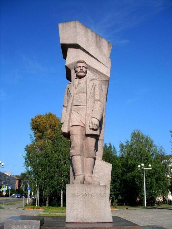 За что погиб уроженец Вологодской области?