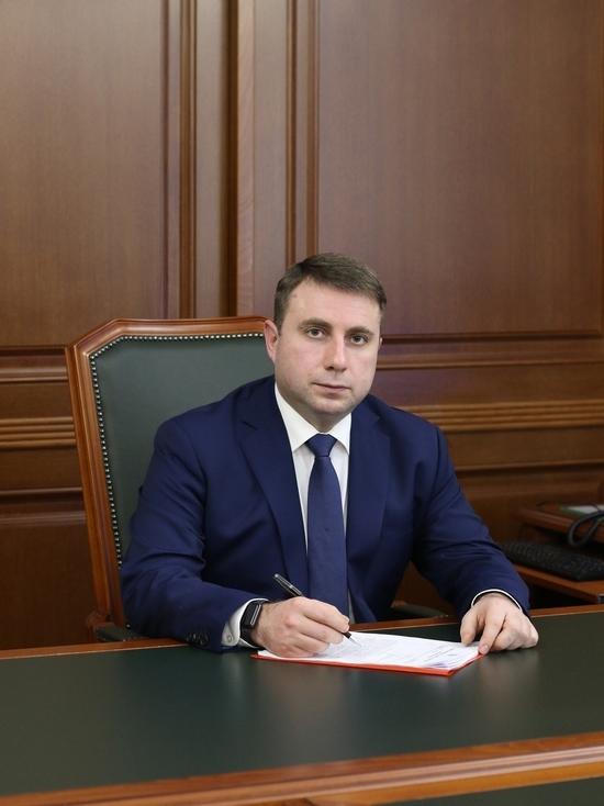 Дмитрий Жариков: «В «Золотое кольцо России». Наш город этого достоин».
