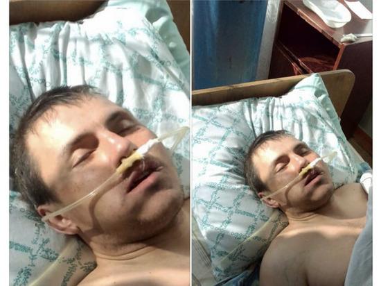 В Астрахани пытаются опознать пациента больницы