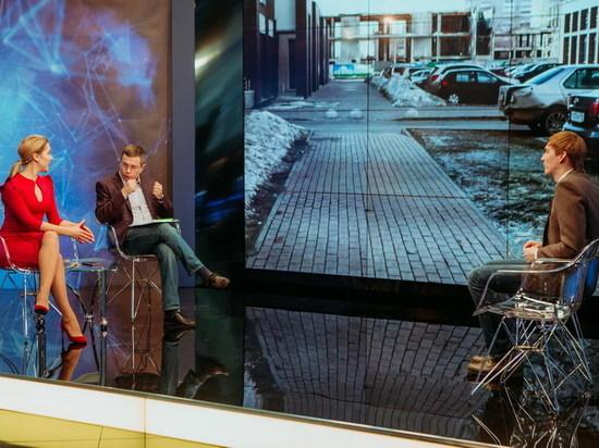 Главный телеканал Свердловской области запускает информационное шоу «События. Итоги дня»