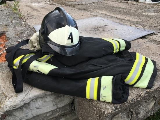 Казанские спасатели подали сигнал SOS