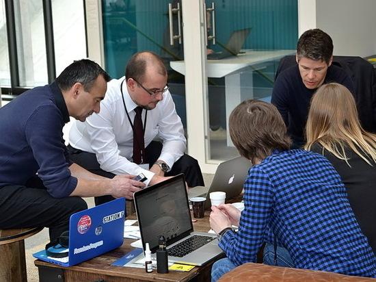 Делегация из Мордовии в Париже договорилась о реализации совместных проектов