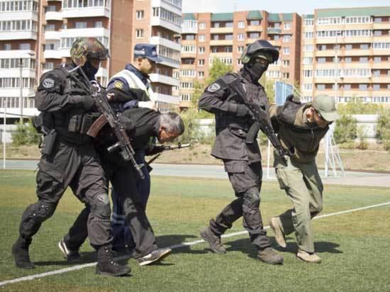 К чему в Бурятии привела ликвидация вневедомственной охраны МВД