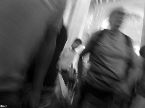 Под Астраханью пограничники задержали иностранца, пытавшегося пробраться в страну