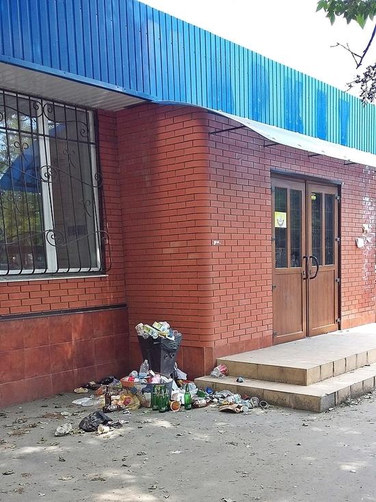 Потребительская кооперация Крыма продолжает борьбу за свое выживание