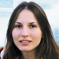 Аля Синецкая